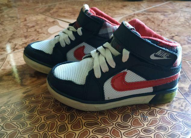 Дитячі кросівки Nike, оригінал, 25 розмір