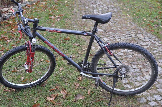 "Rower gorski BERGAMONT Zokes kola 26"""