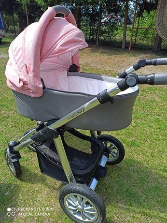 Mega okazja!!!Wózek Baby Designa Dotty 2w1