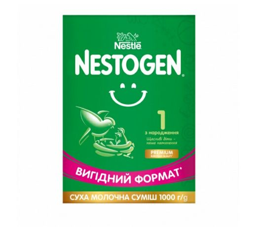 Смесь 1000 гр Нестожен 1