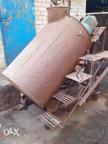 Пено блоки установка для производства