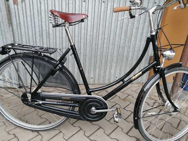Rower miejski jak nowy