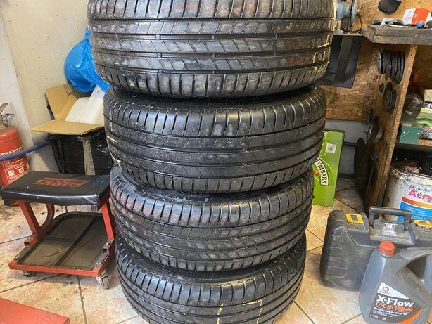 Opony Bridgestone w stanie IDEALNYM JAK NOWE 245/45/19