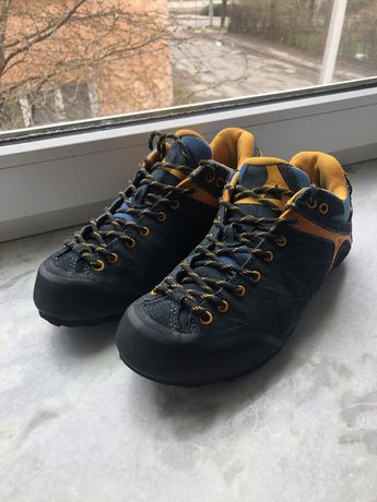 Dachstein трекинговые кроссовки