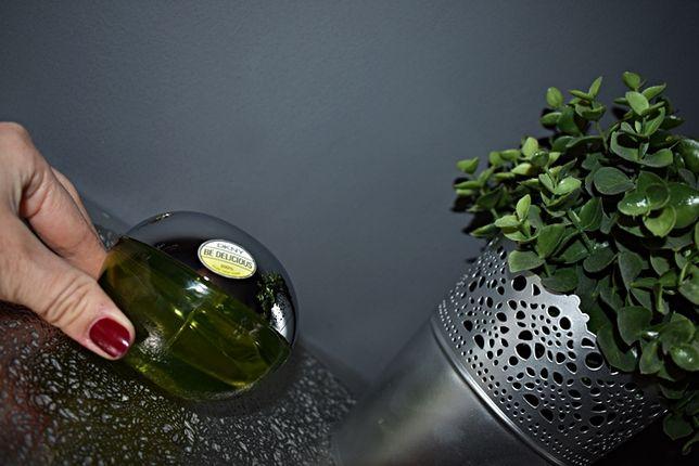 DKNY Be Delicious 100 ml buteleczki po perfumach flakony oryginał
