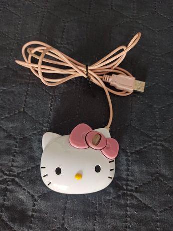 Myszka optyczna Hello Kitty