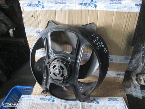 Ventilador MP8025R3 RENAULT / 19 / 1993 / 1.9 D / GATE /