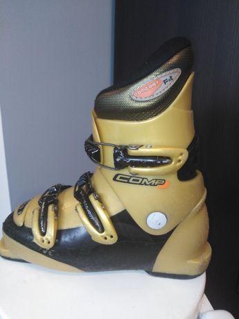 Buty narciarskie Rossignol Comp J rozm. 22