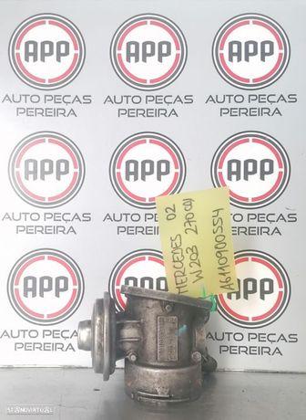 Válvula EGR Mercedes W203 270 CDI, referência A6110900554