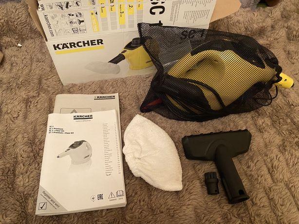 Karcher sc 1