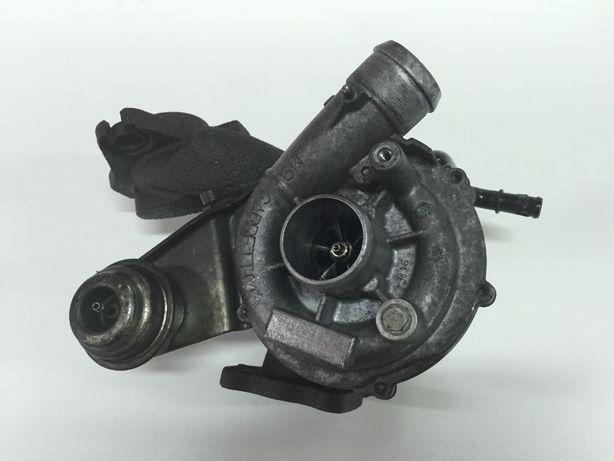 Turbina Turbo Citroen Berlingo c5 xsara picasso 2.0 hdi