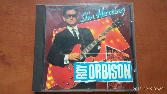 ROY ORBISON - I' m hurting - CD - I wyd 1988 r