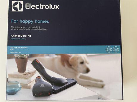 Electrolux Animal Care Kit odkurzacz końcowki