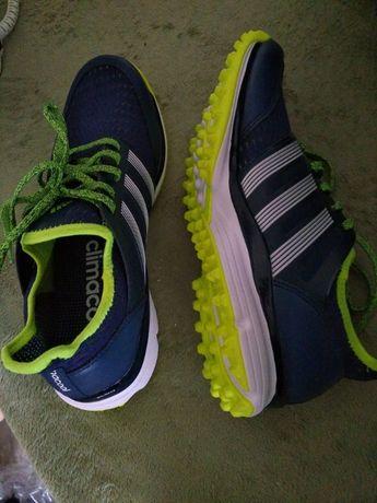 buty sportowe turfy Adidas Climacool chłopięce r 40-40,5 wkl. 26