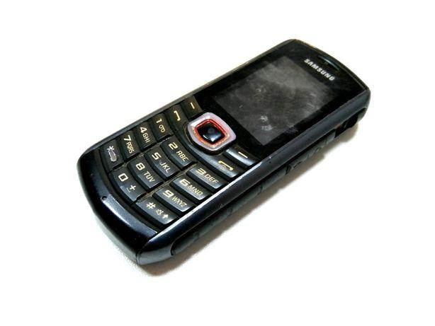 Samsung Solid B2710 klawiszowy