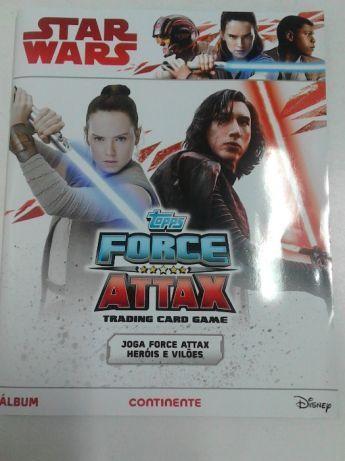 Revista Star Wars Continente
