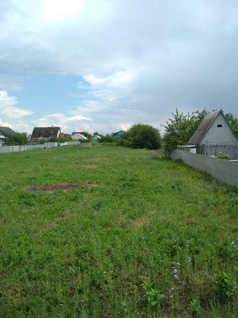 Продам земельну ділянку 23 сотки(цілу/частинами)під Києвом