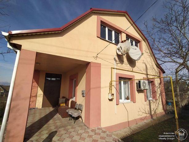 А№10 Продам дом с ремонтом в Зеленовке