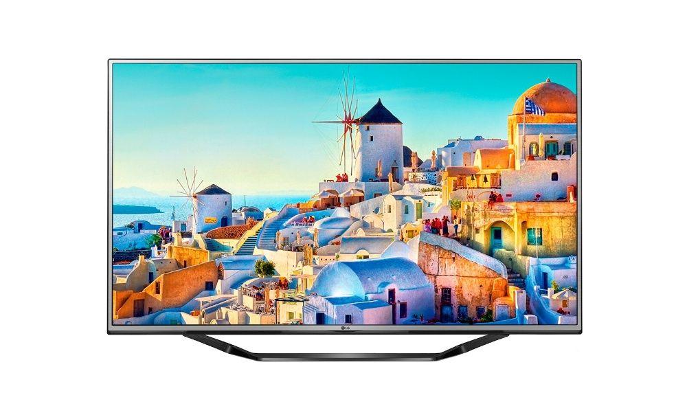 Продам телевизор LG 55UH620V Киев - изображение 1