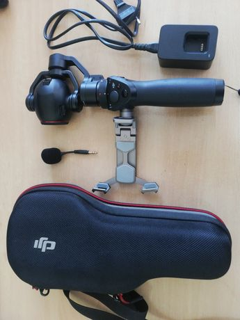 Продам камеру DJI Osmo+