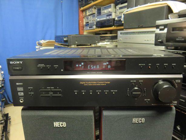 Amplituner Sony STR-DE497 Kino