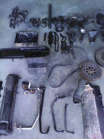 Peças para motor BMW 325 tds