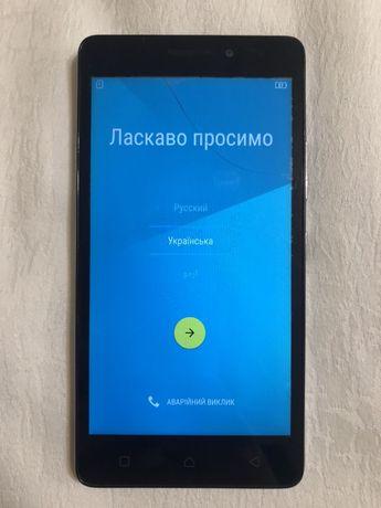 Телефон Lenovo Vibe P1m
