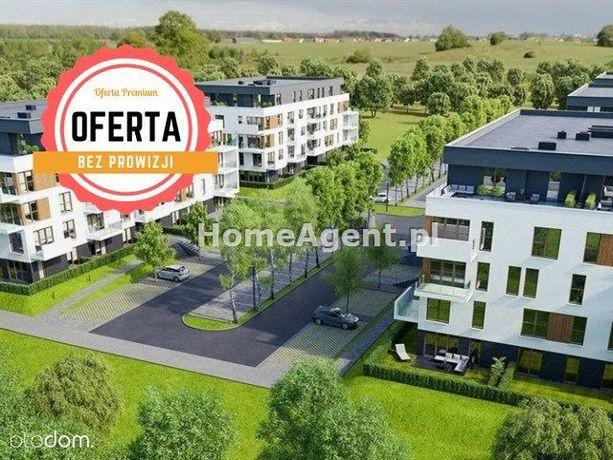 Mieszkanie, 63,91 m², Katowice