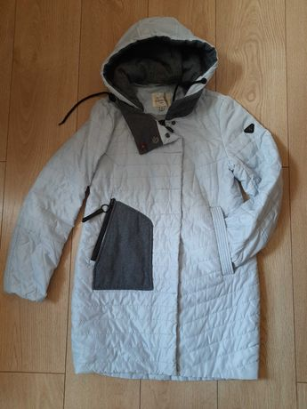 Куртка, пальто, парка для девочки осень-весна