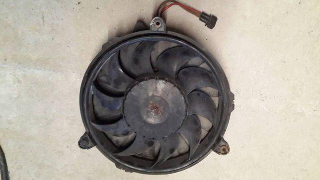 Вентилятор радиатора Volkswagen Transporter T 4 Фольксваген Т 4