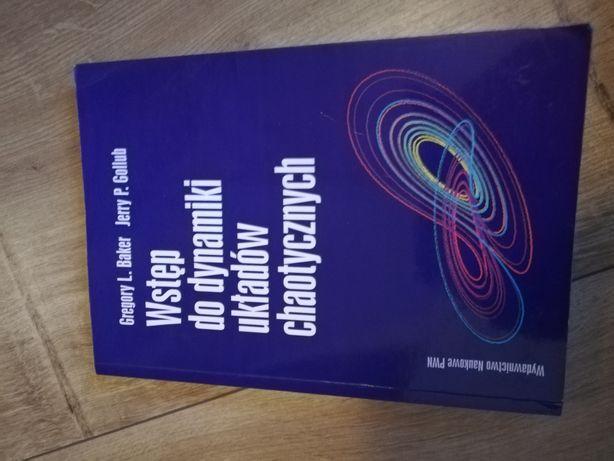 Książka wstęp do układów chaotycznych