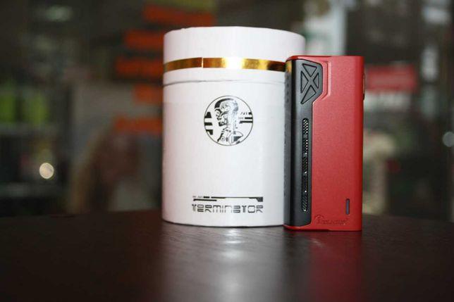 Электронная сигарета, Оригинал, Starter Kit Terminator Tesla 90W