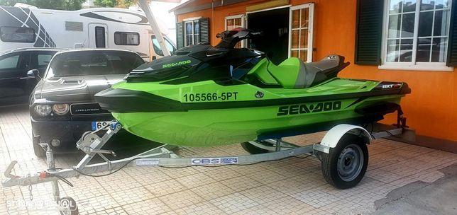 Sea-Doo 300 Rxt