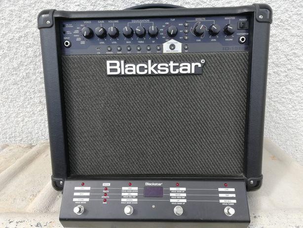 Blackstar TVP ID 15 Guitar Amp  Fs-10