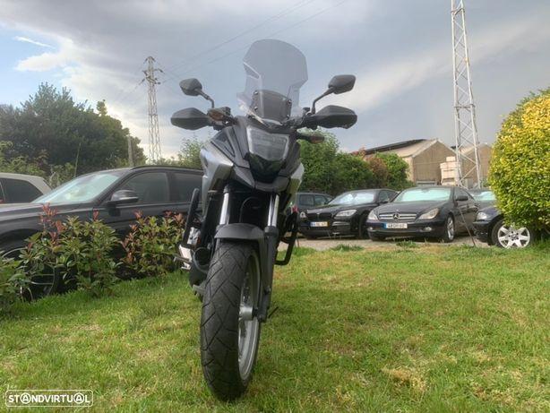 Honda NC750X X