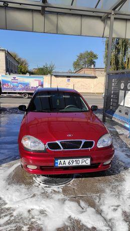 Daewoo Lanos 3000$  1.5 польський 2005 газ/бензин
