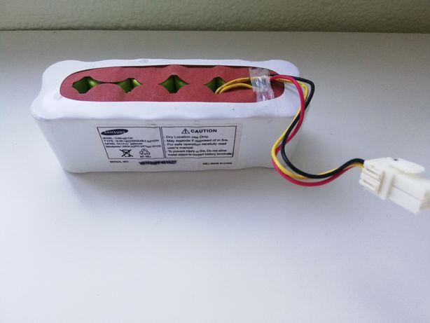 Bateria Viciada de Aspirador robot Samsung navibot