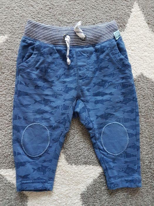 Spodnie dresowe Cool Club 74 cm 9-12 miesięcy Mielec - image 1