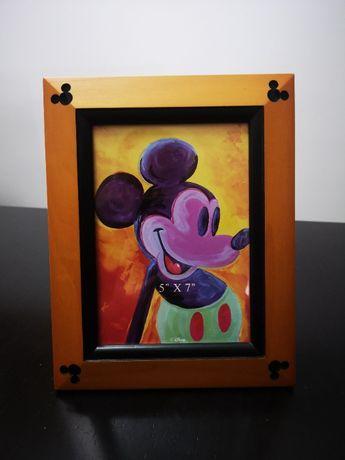 Moldura Mickey - Original - Portes Incluidos