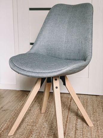 Krzesła do kuchni - Actona Dima 4 sztuki