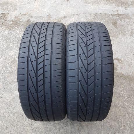 Летняя резина, шины 235 45 R17 Goodyear (Гудиер) 2шт.