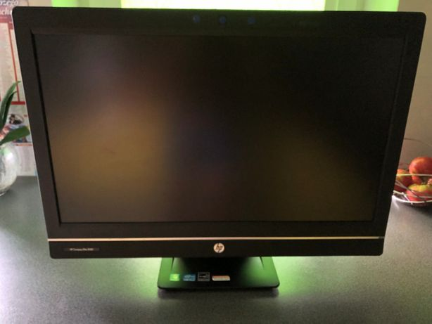 HP COMPAQ elite 8300 I5-3570 3,40GHz 4GB W7PRO Okazja!!