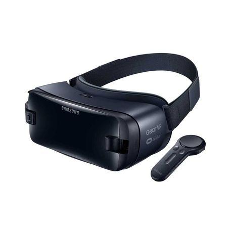 Oculos Realidade Virtual Samsung 2018 - COMO NOVOS - USADOS 3X