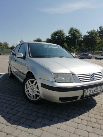 Volkswagen bora 2001 1.6 газ/бензин