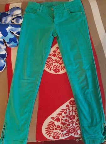 Зара джинсы на рост 140