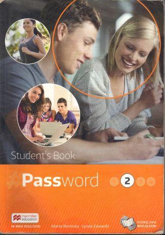 Password Student's book + Workbook 2