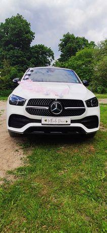 Samochód Auto do ślubu, wesela , Mercedes GLE, GLS, BMW 5, UAZ, Toyota