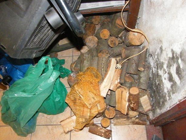 Drewno bukowe do wędzarni zamienię na olchę lub sprzedam
