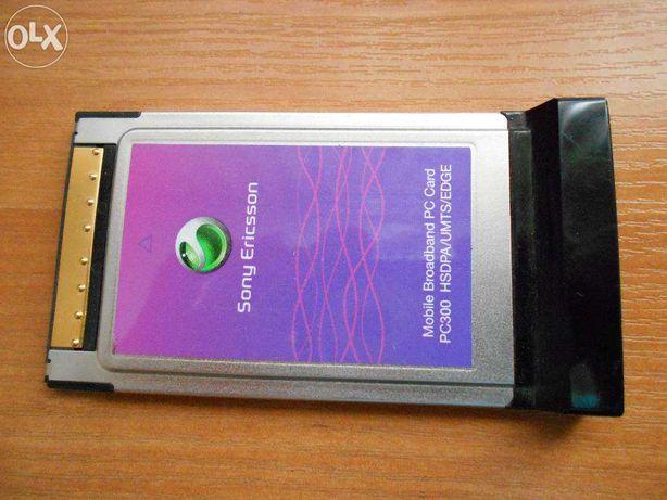 продам GPRS-модем Sony Ericsson PC300