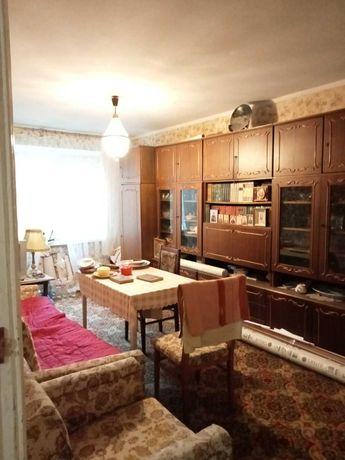 Продам 3-х комнатную квартиру  п. Юбилейное